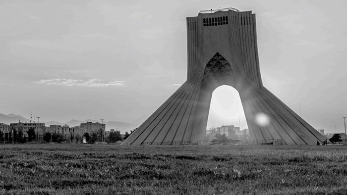 40 Years Later, Iran's Islamic Revolution Feels Threatened by House Churches
