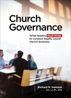 Church Governance
