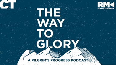 In Pilgrim's Progress, Christian's Journey is Brutal, Just Like Yours