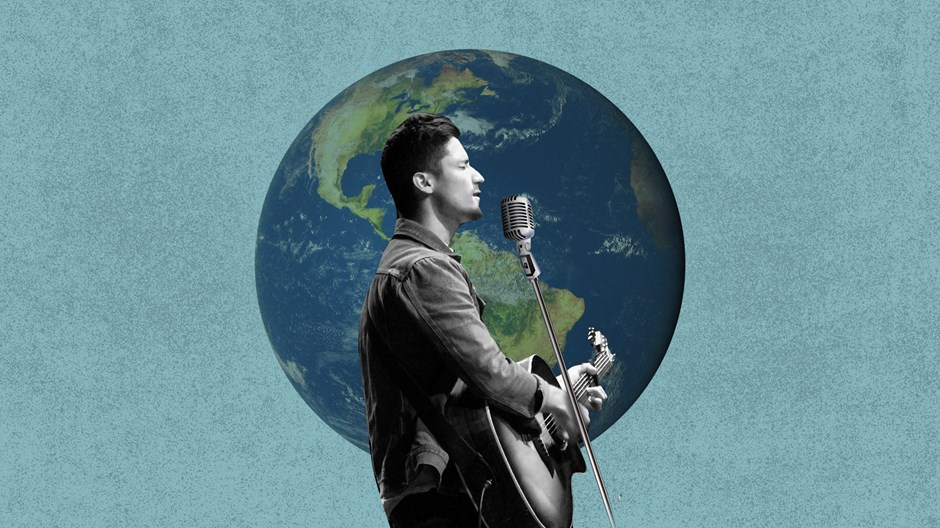 Across the Globe, Contemporary Worship Music Is Bringing Believers Together