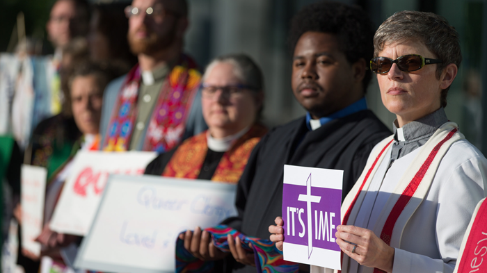 United Methodists' LGBT Vote Will Reshape the Denomination