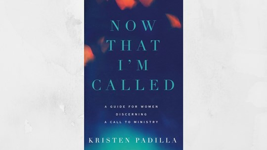 One-on-One with Kristen Padilla on Women in Vocational Ministry