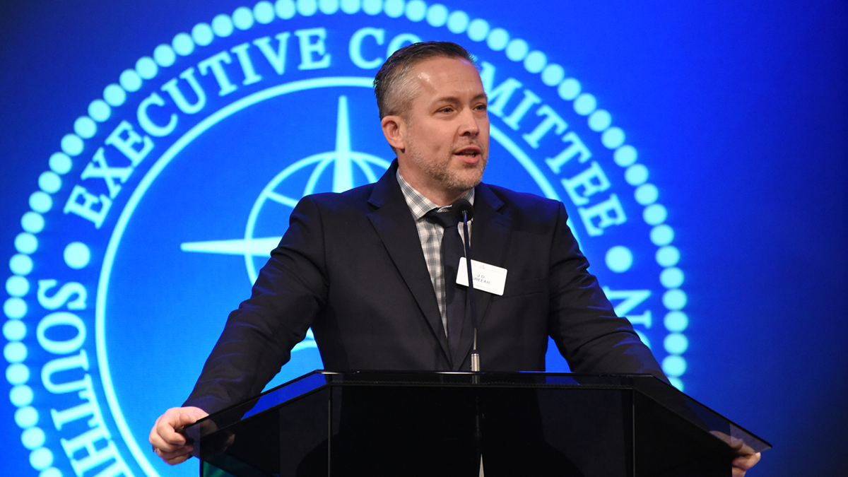 Southern Baptists Want to Expel Churches Over Abuse