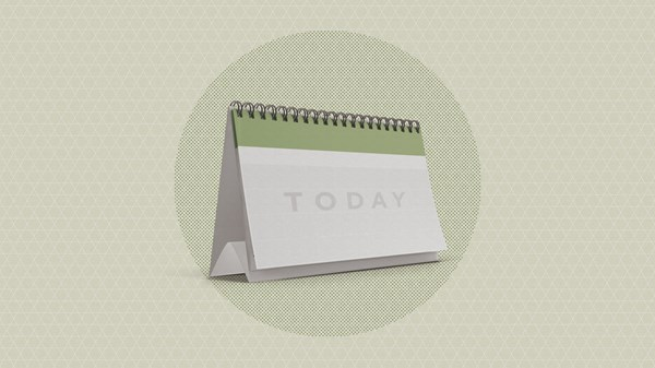Give Us This Day Our Daily Plan