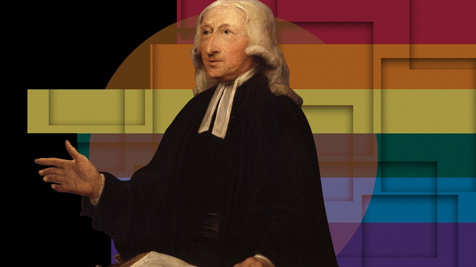 Revelation and the Gay Experience: What Would John Wesley Have Said About This Debate?