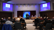 Southern Baptists Torn Between Bold Abuse Reforms and Caution