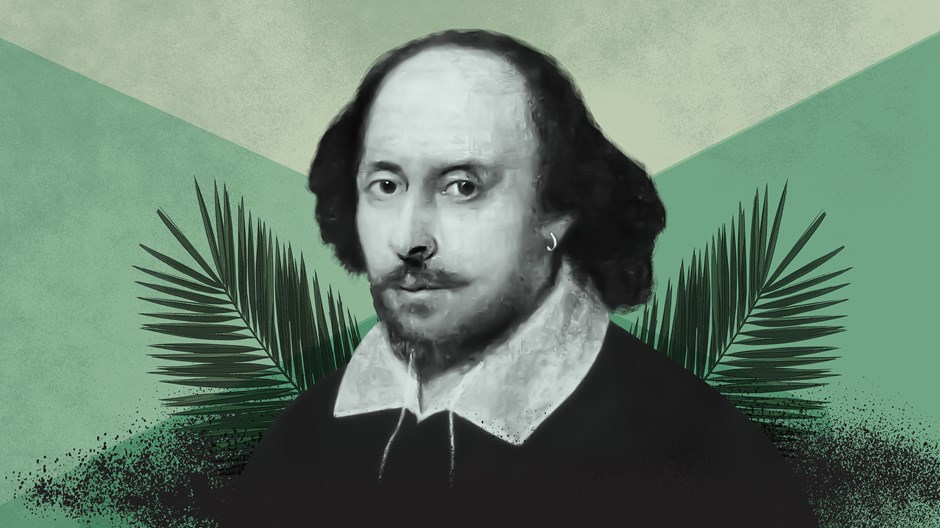 What Shakespeare Taught Me About Ash Wednesday