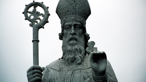 Why and How to Preach about St. Patrick this St. Patrick's Day