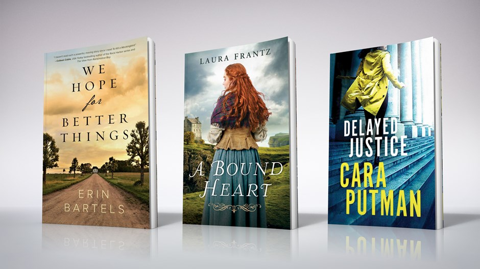 New & Noteworthy Fiction