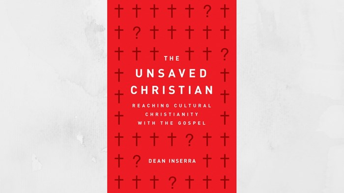 One-on-One with Dean Inserra on Cultural Christianity
