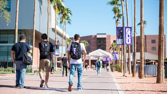 Grand Canyon University's Online Seminary Gains Accreditation