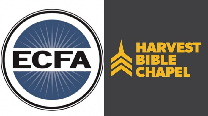 ECFA Revokes Harvest Bible Chapel's Membership