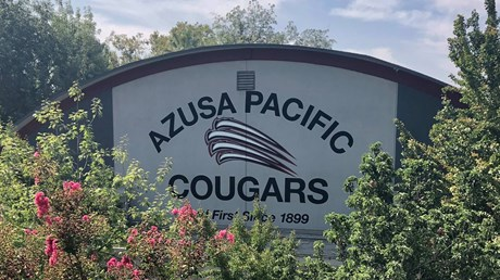 Azusa Pacific Drops Ban on Same-Sex Student Relationships, Again