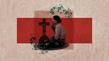China Tells Christianity To Be More Chinese
