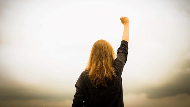 The Strong Power in Every Woman | WomenLeaders com