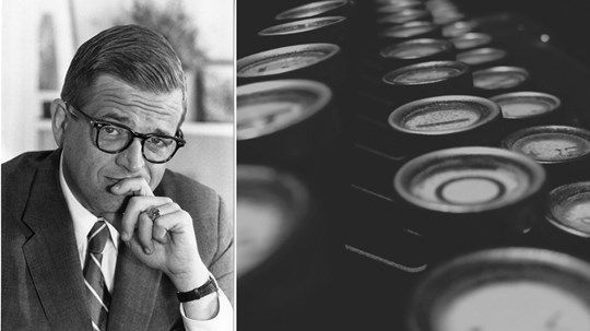 An Admonition from Chuck Colson: You Are A Symbol of Hope