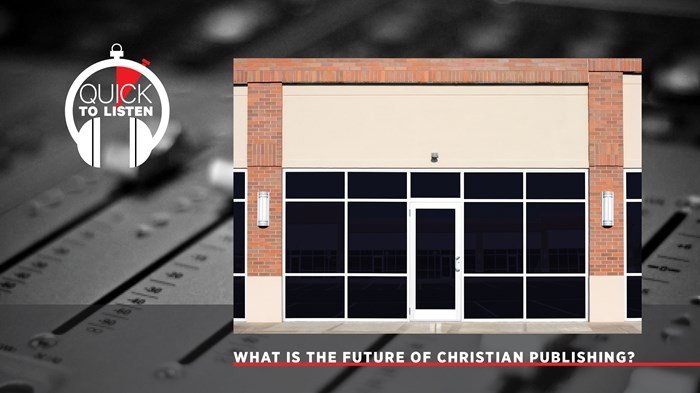 The Christian Bookstore Chain Is Dead. What Comes Next?