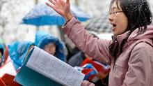 China Shuts Down Another Big Beijing Church