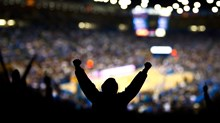 March Madness: What a Fan and a Foreigner Learned from a Basketball Liturgy