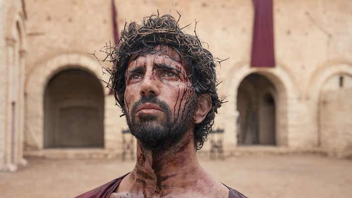Jesus' Life Chosen for Two Very Different TV Series | Christianity Today