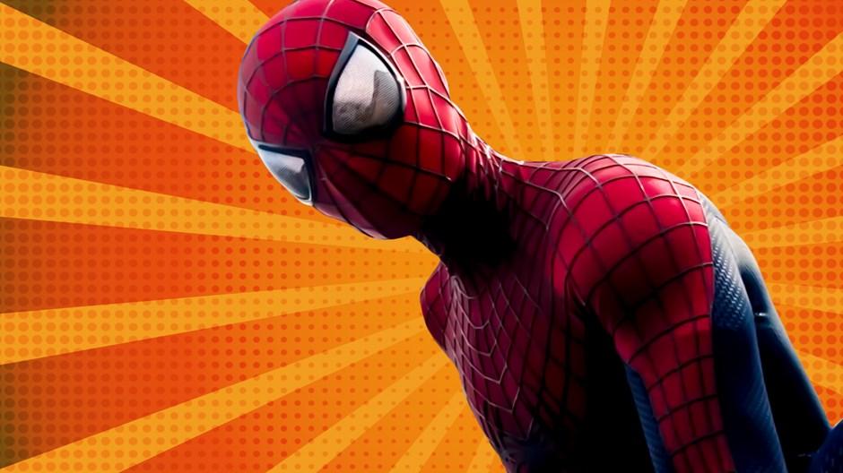 Why We Love Comic Book Movies
