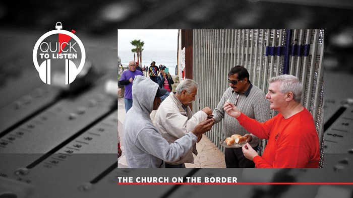 Christians Are on All Sides of the Immigration Debate