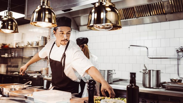 Famous Chef Shuts Down Restaurant to Stop and Reflect