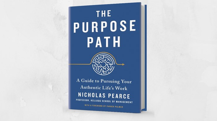20 Truths from 'The Purpose Path'