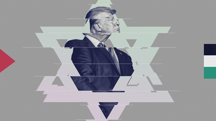 Will Trump's 'Deal of the Century' on Israel-Palestine Please Evangelicals?