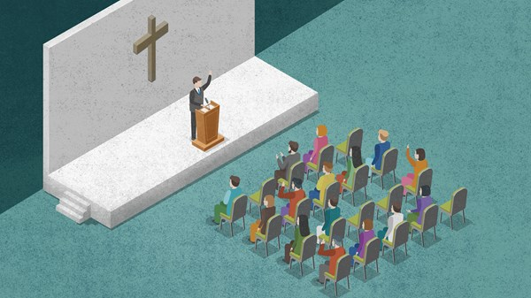 Can God Really Speak Through Committees?