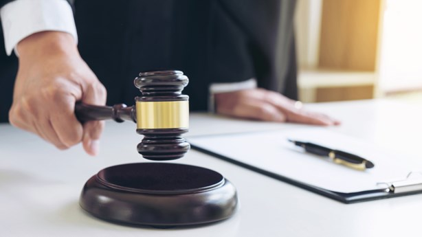Texas Judge Accidentally Forces Own Resignation