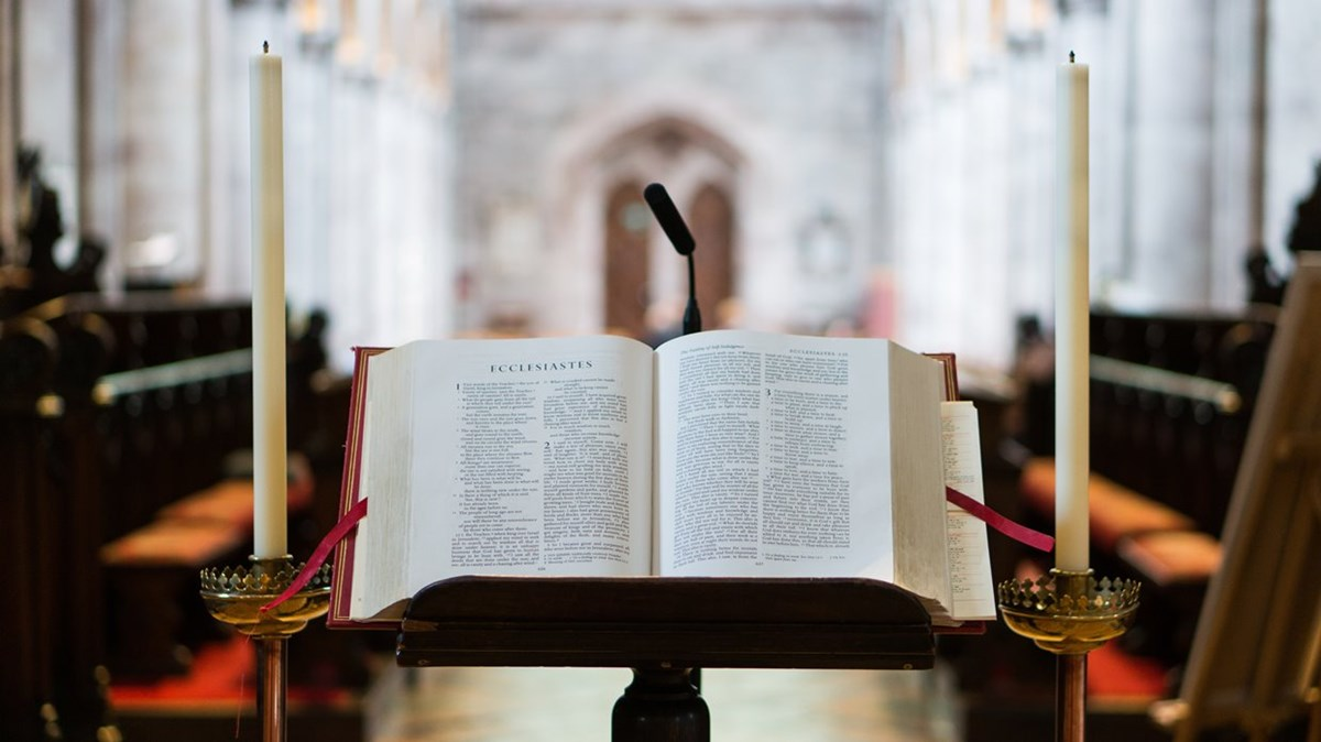 14 Observations About The State Of Christian Denominations Today