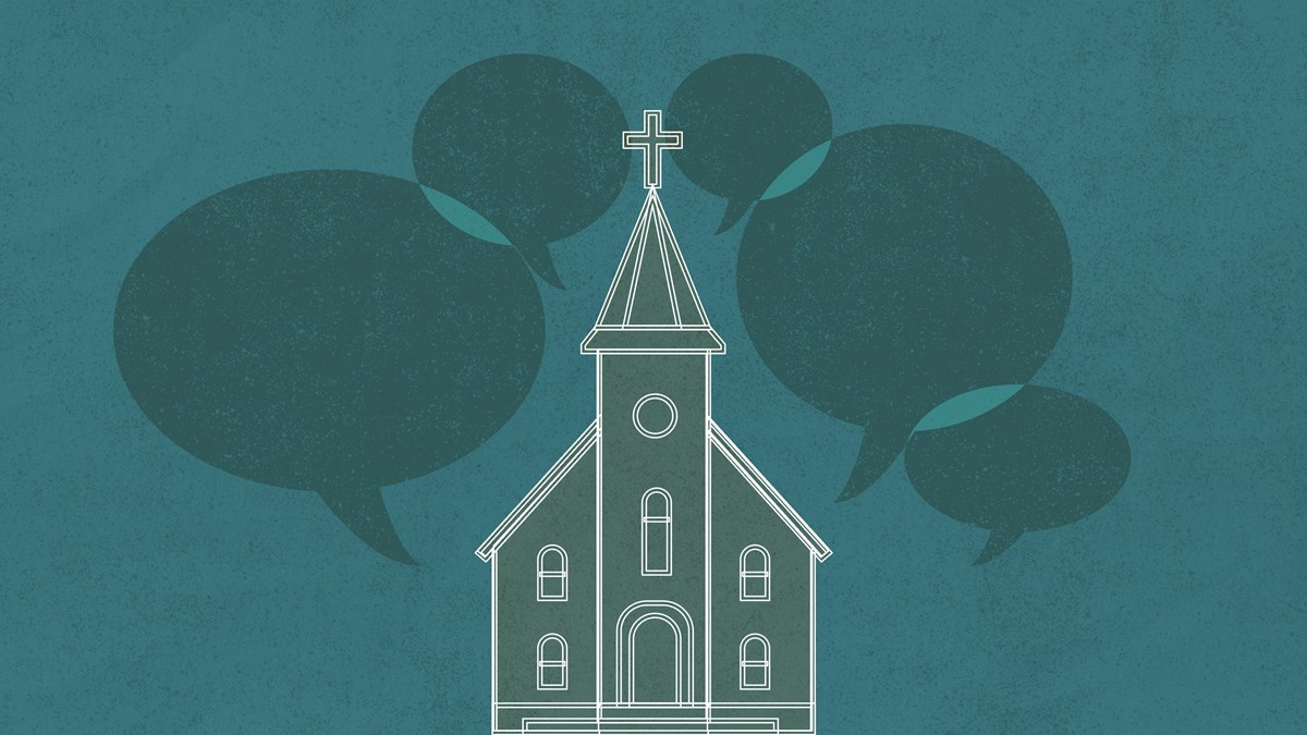 The Rise of Conversational Churches
