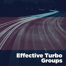 Effective Turbo Groups