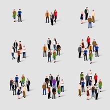 Successful Short-Term Groups