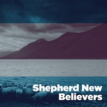 Shepherd New Believers
