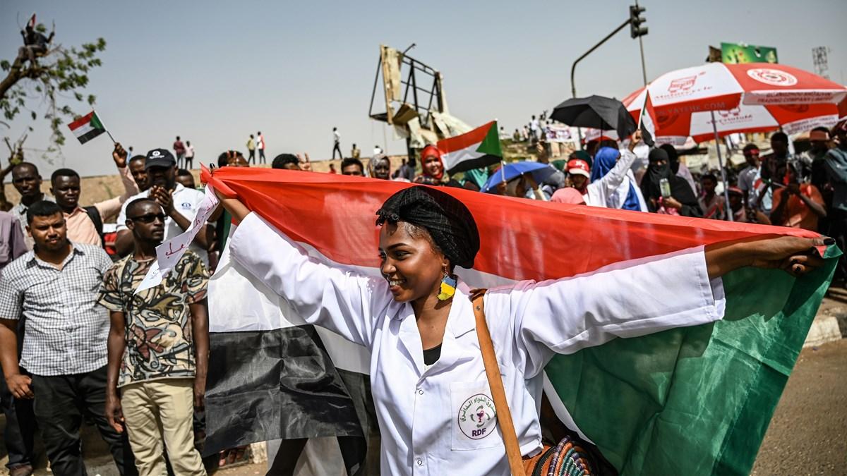 Arab Spring Again? Christians in Sudan and Algeria Cheer Regime Changes