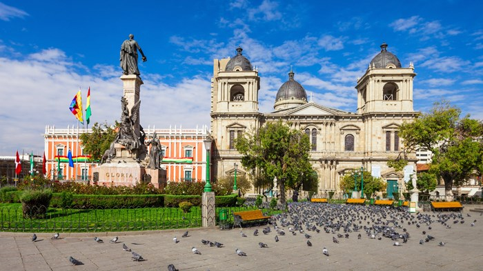 Bolivia Finally Gives Evangelicals the Same Rights as Catholics