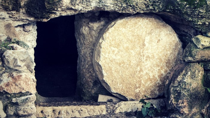 O Death, Where Is Your Victory? Reflections of Death at Easter