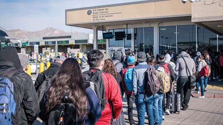Young Life at the Border