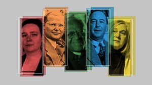 Lessons on Christian Rhetoric from Five of its Greatest Practitioners