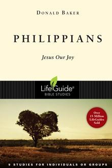 Philippians: Jesus, Our Joy