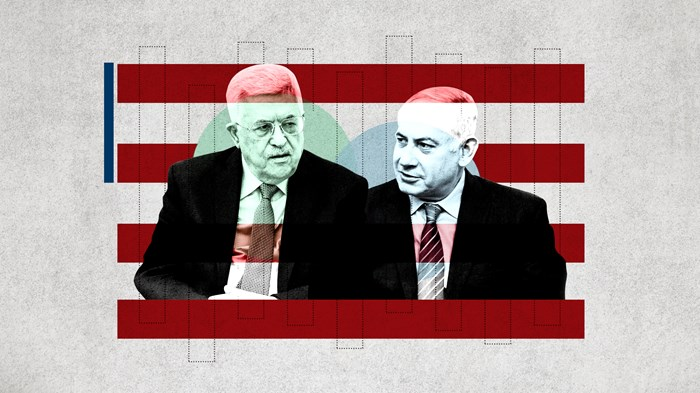 Pew: US Christians Like the Israeli and Palestinian People More Than Their Governments