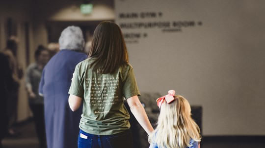The Church Needs Single Parents—and Single Parents Need the Church