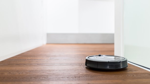 Police Respond to Burglar Call, Find Roomba Instead