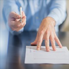 Who Can Sign Church Documents?