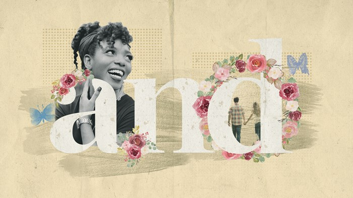The Three-Letter Word That Undergirds Gospel Living