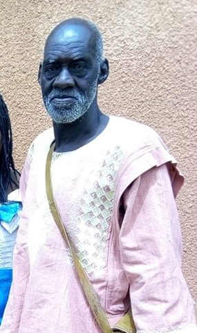 Martyred pastor Pierre Ouédraogo