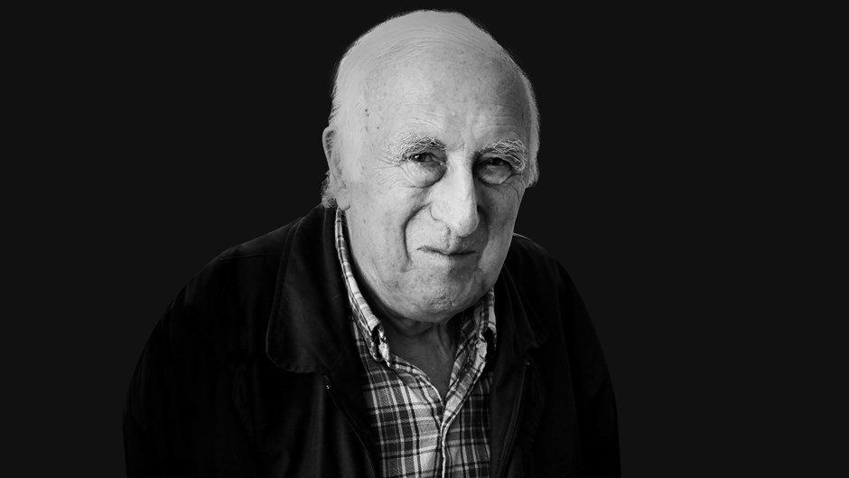 Jean Vanier Made Us All More Human