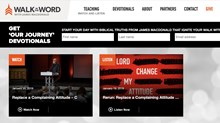 Harvest Halts James MacDonald's Walk in the Word